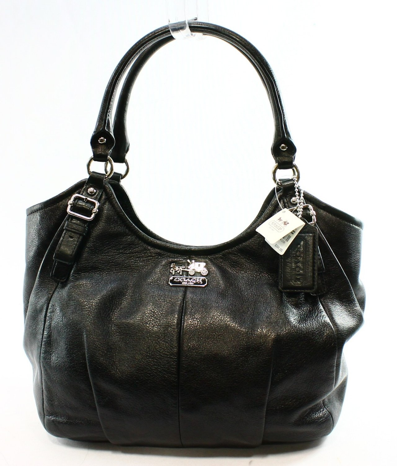 Madison Leather Abigail Shoulder Bag 398.00 103