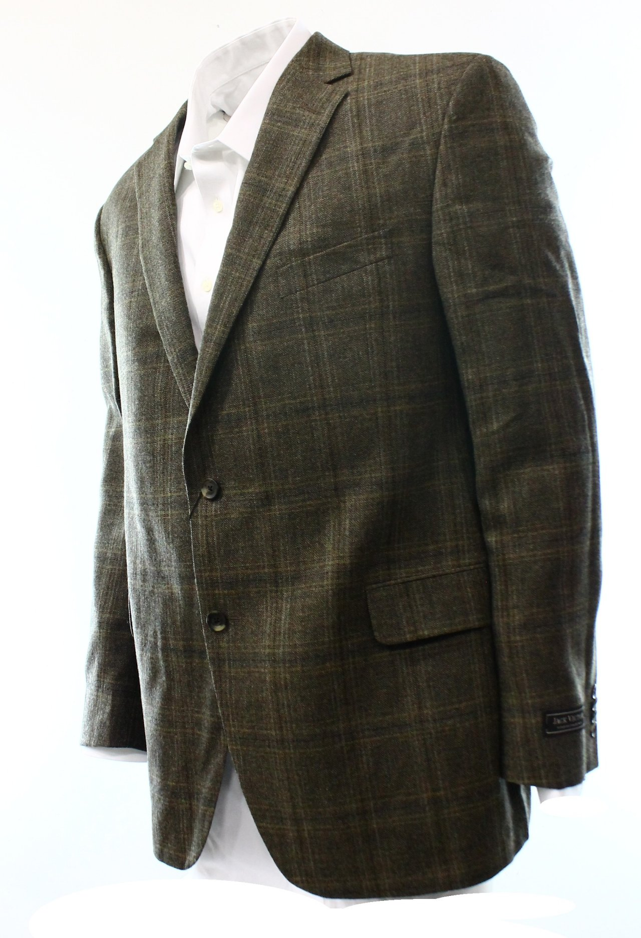 Find great deals on eBay for sport coat 50r. Shop with confidence. Skip to main content. eBay: Jos A Bank Men's Blazer Sport Coat Silk Wool Houndstooth Windowpane Size 50R. Jos. A. Bank · 50 · Regular. $ Buy It Now. Free Shipping. Free Returns. CHAPS Ralph Lauren Men's Houndstooth Blazer Sport Coat Blue Size 50R Rayon Blend.