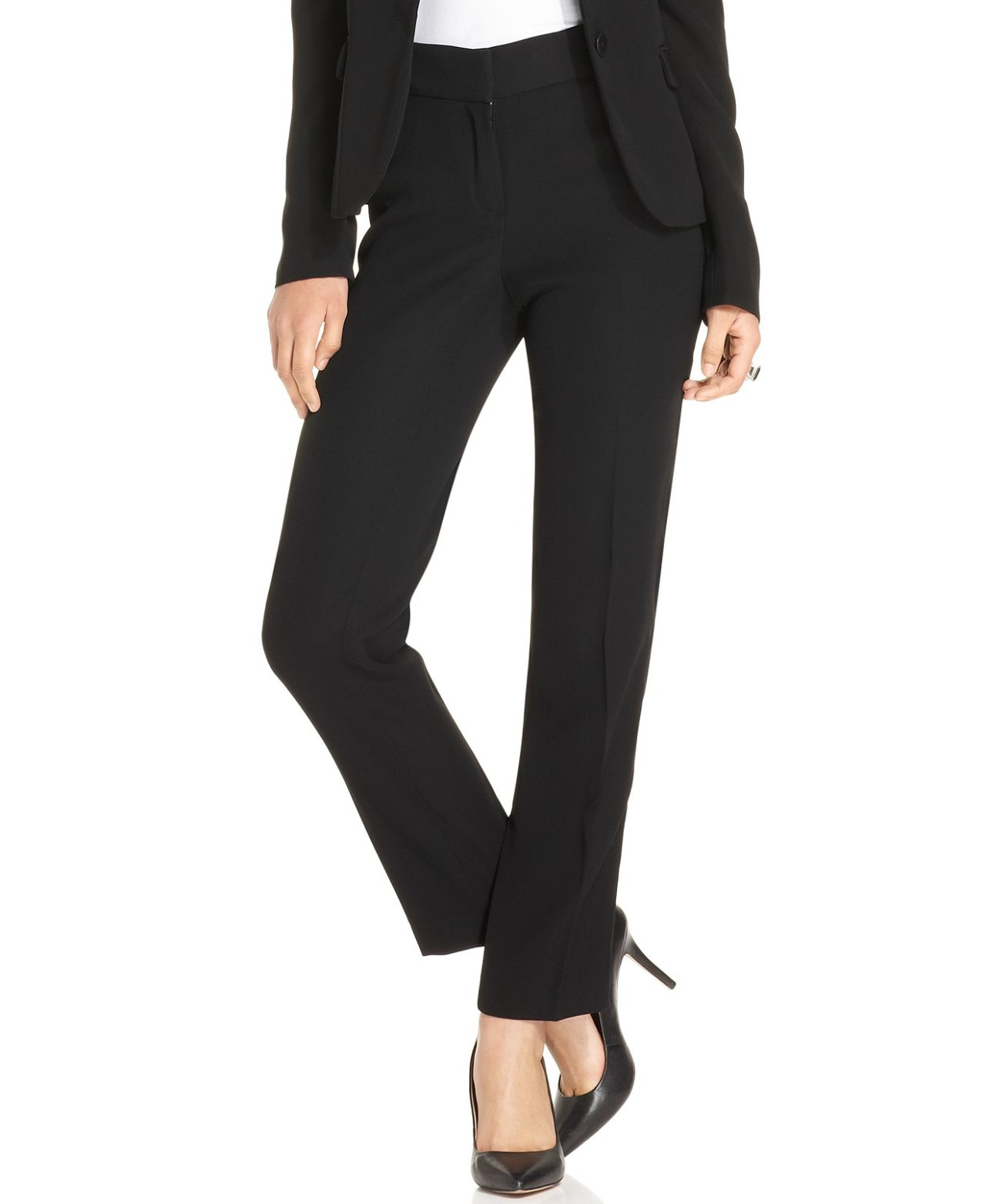 Skinny Pants. Add a pair of skinny pants to any casual wardrobe and up the level of sophistication, comfort, and style. These men's, women's and juniors pants are designed to combine a stylish look with a comfortable fit for a casual look that is bold and attention grabbing.